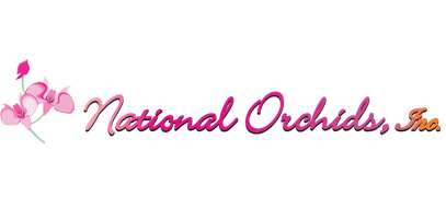 National Orchids inc logo